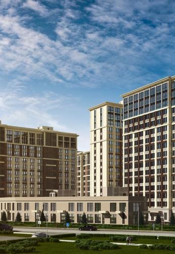Nasledie Apartments